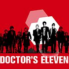 the Doctor's Eleven by Steven Thibaudeau