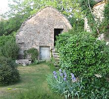 Water House, Carennac, France by cschurch