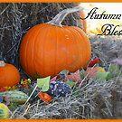 Autumn Blessings To All by rasnidreamer