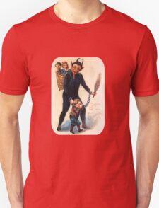 Krampus 003 T-Shirt