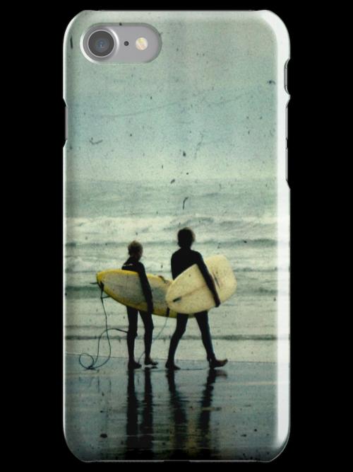 Surfer Dudes - TTV by Kitsmumma