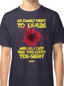 Acheron Souvenir Classic T-Shirt