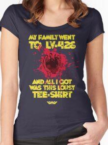 Acheron Souvenir Women's Fitted Scoop T-Shirt