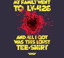 Acheron Souvenir Unisex T-Shirt