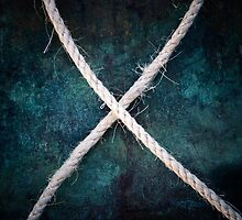 rope by Maria Heyens