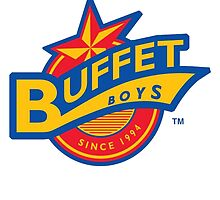 Buffet Boys by AngusDrake