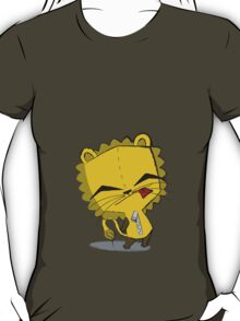 Lion-Gir T-Shirt