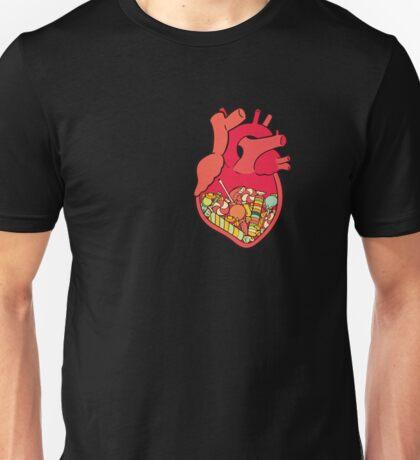 Sweet Heart 2 Unisex T-Shirt