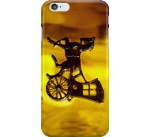 Horse & Carriage iPhone Case/Skin