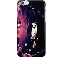 obscurité - phone iPhone Case/Skin