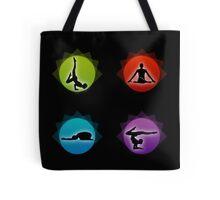 Yoga pilates  Tote Bag
