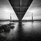 Under the Boardwalk by Luke Griffin