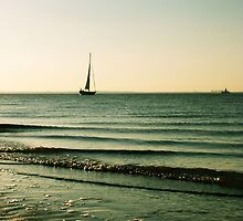 Sail Away by Sarah Couzens