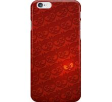 Devil - iPhone case design iPhone Case/Skin