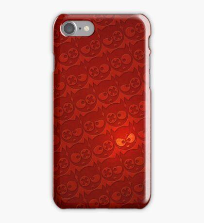 Devil - iPhone case design iPhone Case/Skin