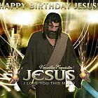 Happy Birthday Jesus! by Angelicus
