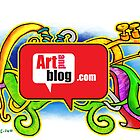Art and Blog - 2 year by rafo