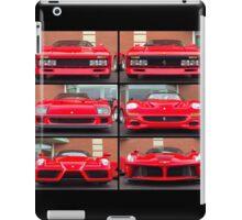 Ferrari Icons iPad Case/Skin