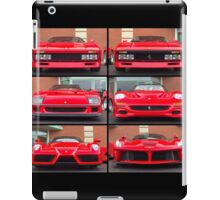 Ferrari Icons iPad Case/Skin