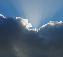 Heaven Sent by Christine Lake