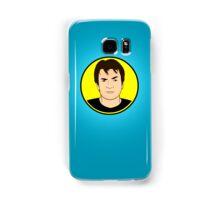 Captain Hammer iPhone Case Samsung Galaxy Case/Skin