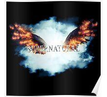 Supernatural Descent Poster