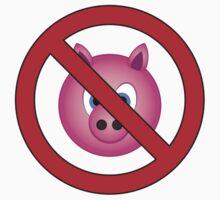 No Pigs Kids Clothes