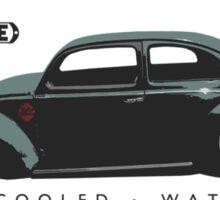 Volks Works Sticker