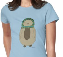 Balaclava Womens Fitted T-Shirt
