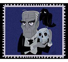 Boris Von Frankenstein Photographic Print