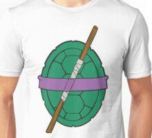 TMNT - Donatello Shell Unisex T-Shirt