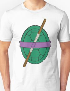 TMNT - Donatello Shell T-Shirt