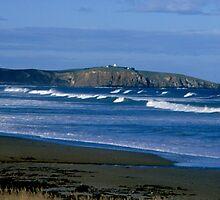 Coast of  Austrailia by BearheartFoto