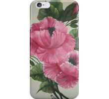 Flower Painting iPhone Case iPhone Case/Skin