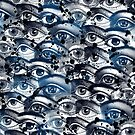 Watching You by DIVIDUS *