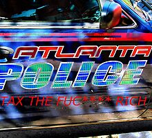 ATL POLICE TAX by Stephen Peace