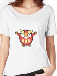 Darumakka Hug Women's Relaxed Fit T-Shirt