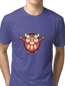 Darumakka Hug Tri-blend T-Shirt