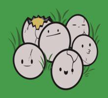 EggBros Kids Tee