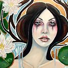 Mythical Beauty a selection of works by Tammy Mae Moon by MoonSpiral