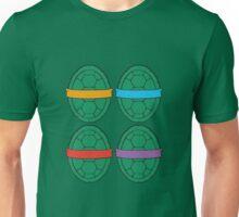 TMNT - Shells Unisex T-Shirt