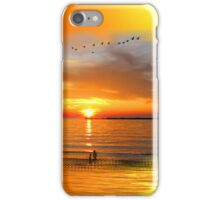 End of Day ~ iphone case iPhone Case/Skin