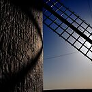 Windmill Texture by ragman
