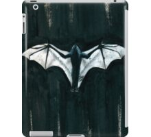 This Cave Is My Home iPad Case/Skin