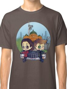 Winchesters in Melbourne Classic T-Shirt