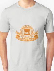 Vintage Retro Print T-Shirt