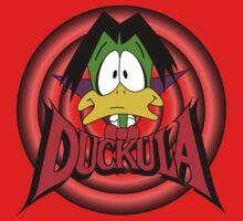 Duckula... Count Duckula Kids Clothes