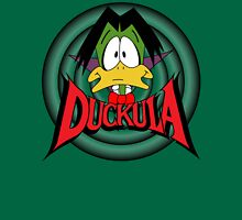 Duckula... Count Duckula Unisex T-Shirt