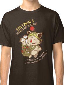 Stiltzkin's Travelling Bazaar Classic T-Shirt
