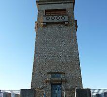 Rocky Hill War Memorial, Goulburn, NSW by DashTravels